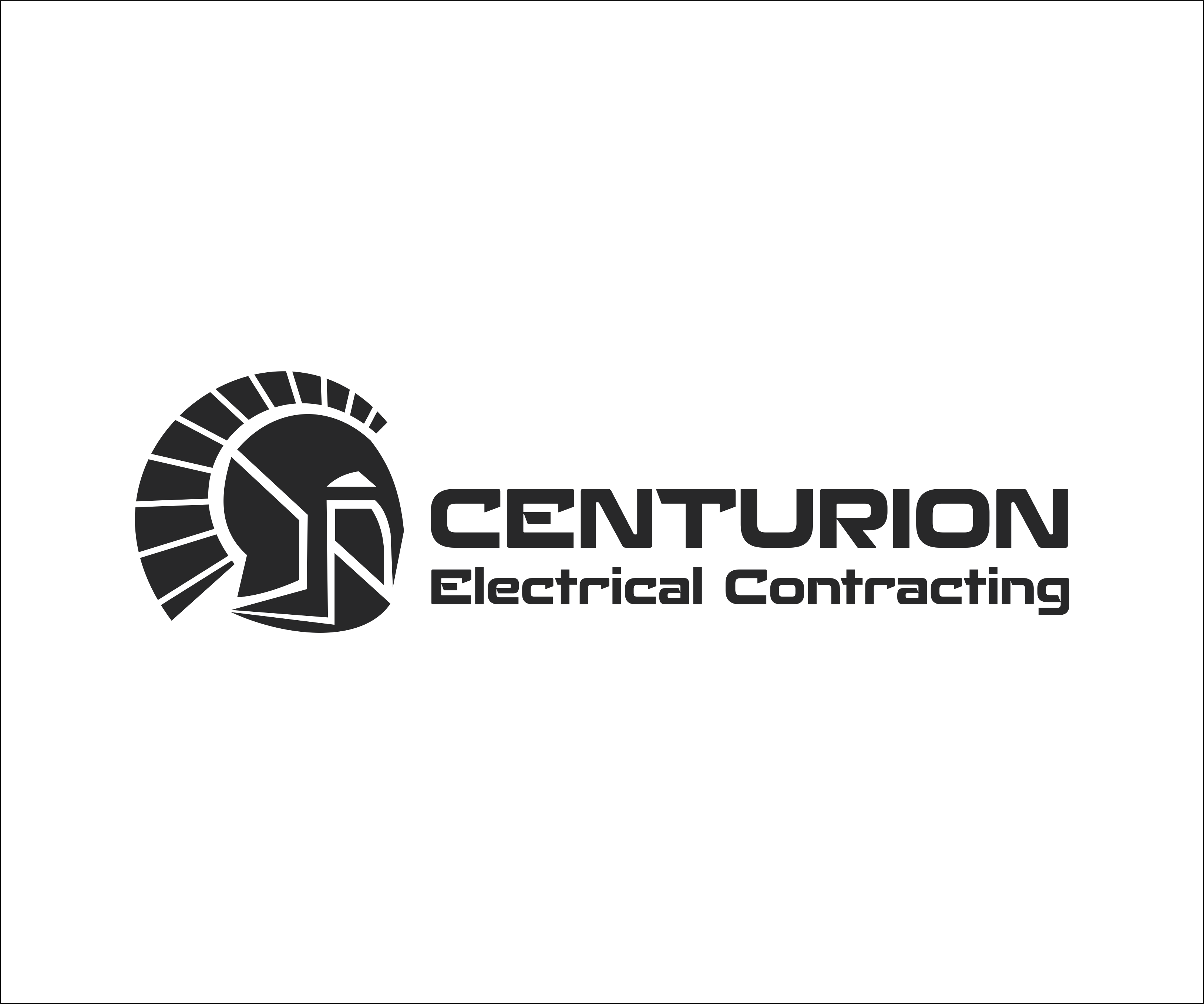 Centurion Electrical Contracting  EC006641 Logo