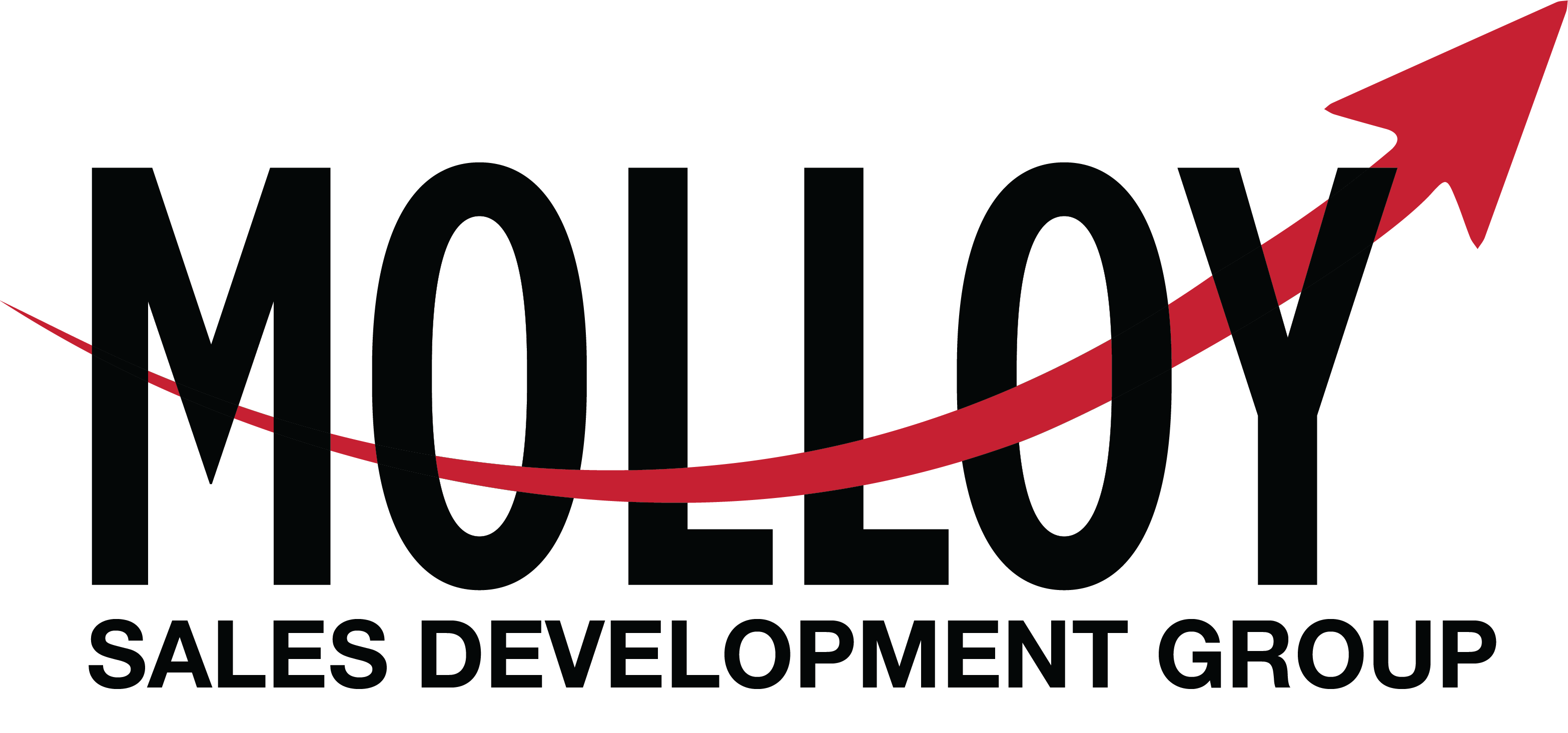 Molloy Sales Development Group Logo