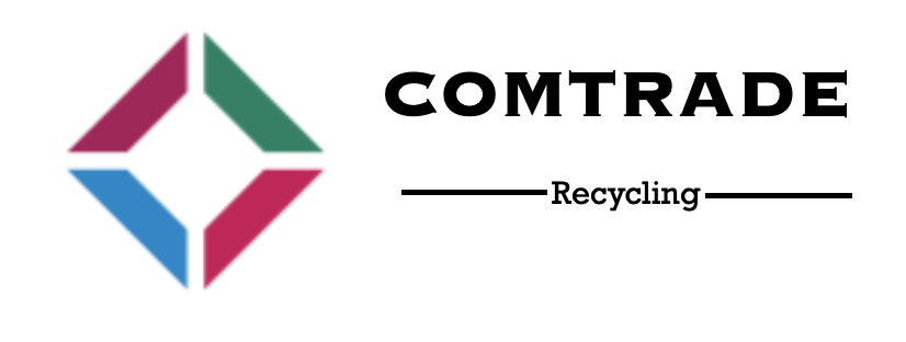 Comtrade Recycling Logo