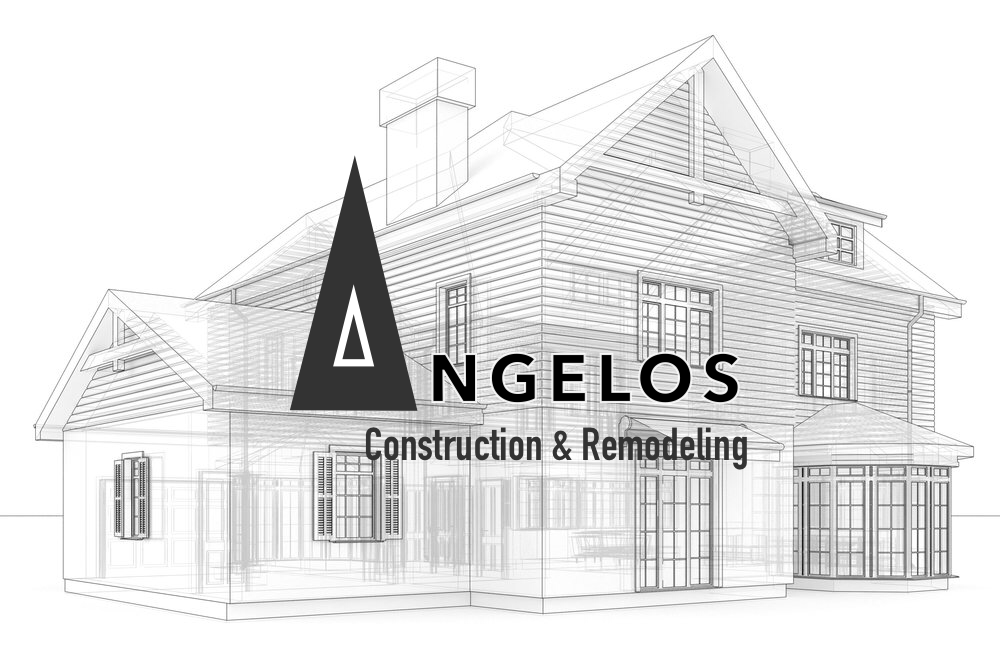 Angelos Construction & Remodeling  Logo