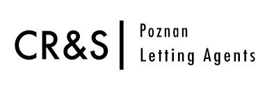 Apartments For Rent Poznan | CR&S Estate Agents Logo
