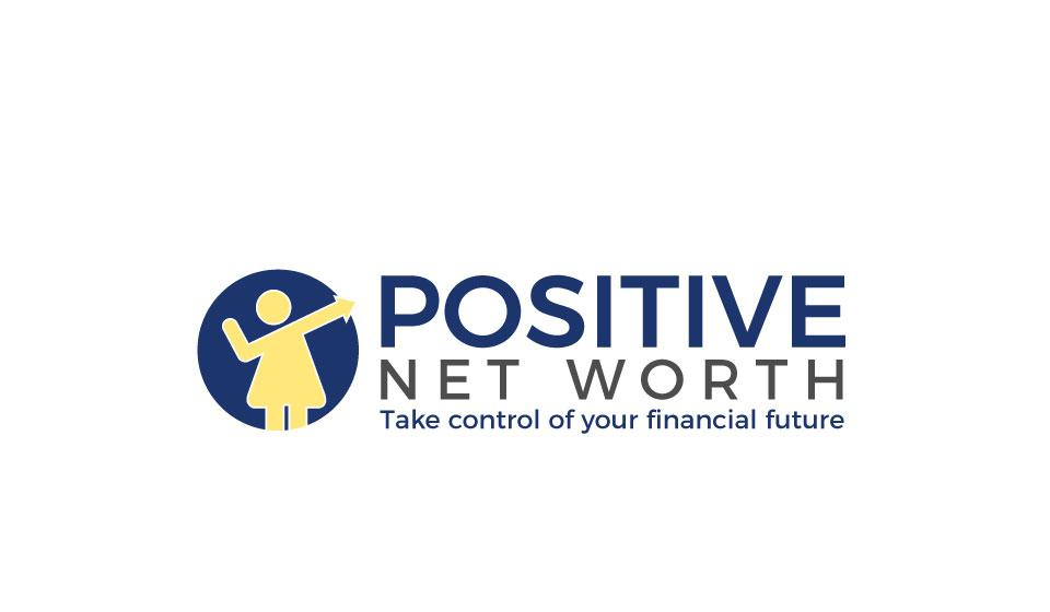 Positive Net Worth Logo