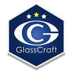 Glass Craft Оптика Logo
