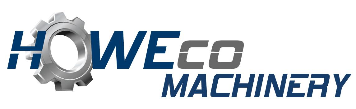 HoweCo Machinery Logo