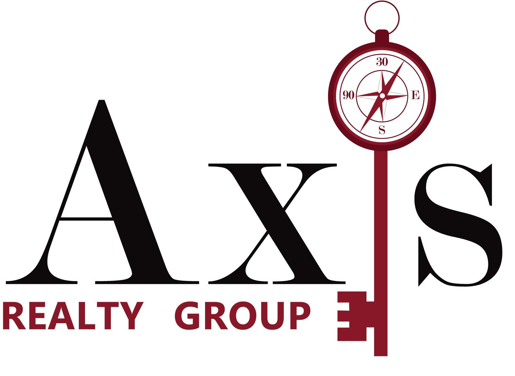 Axis Realty Group Logo