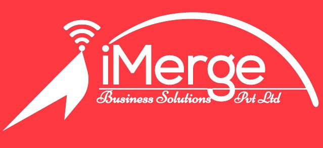 iMerge Business Solution Private Limited Logo