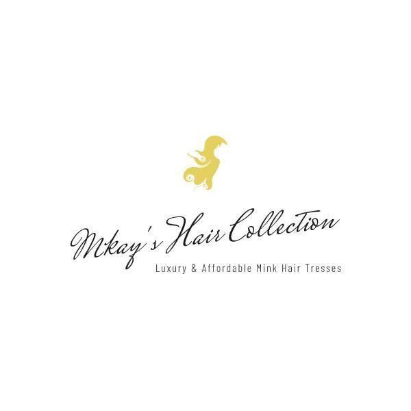 Mkay's Hair Collection Logo