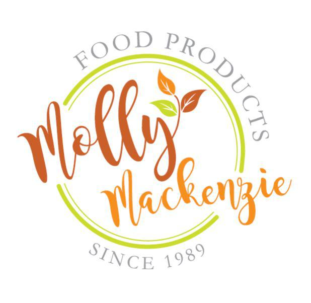 Molly Mackenzie Food Products Logo