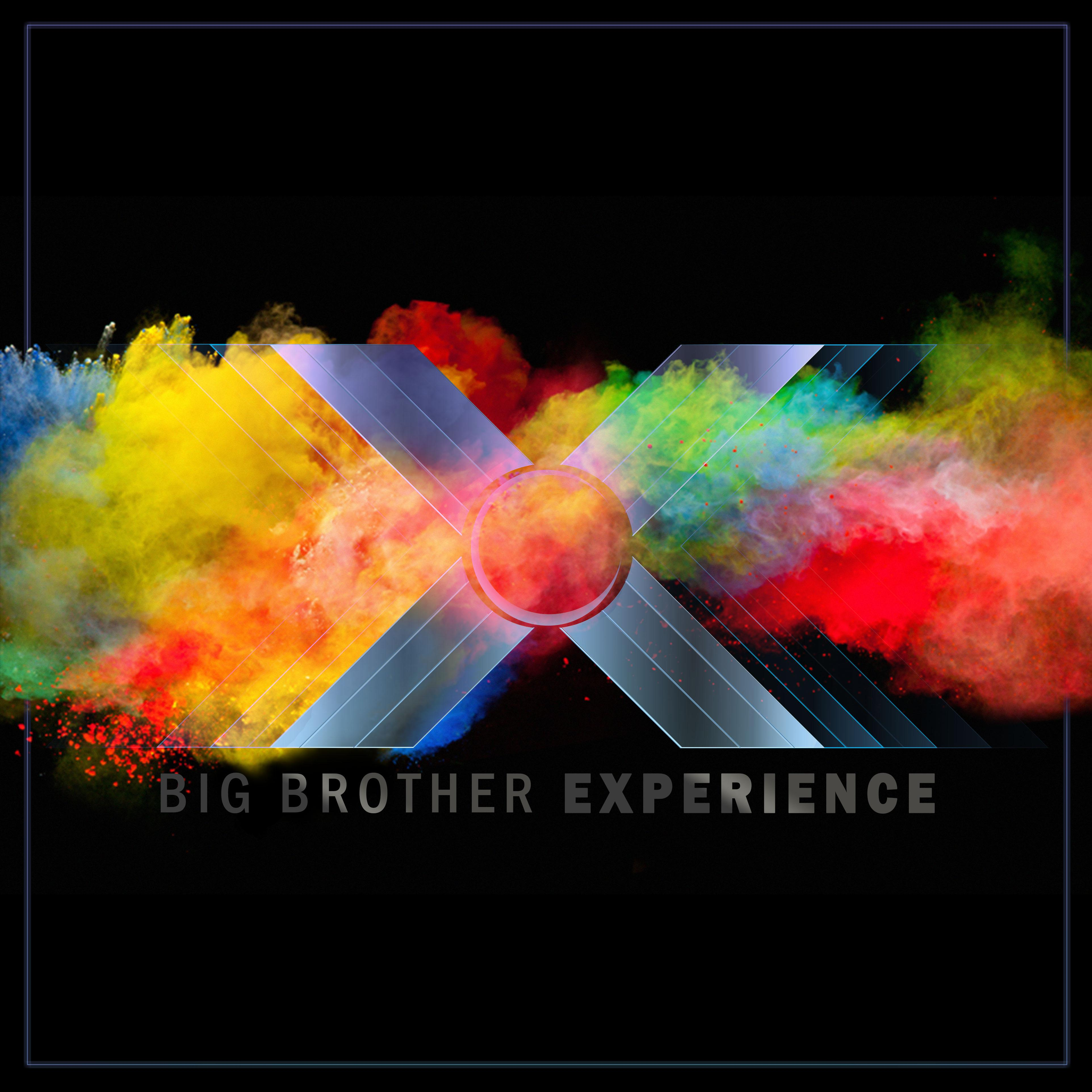 Big Brother Experience Logo