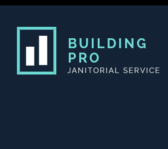 Building Pro Janitorial Solutions Logo