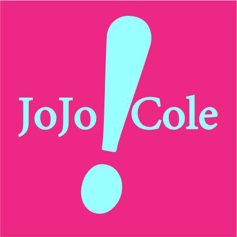 JoJo Cole Freelance Writer Logo