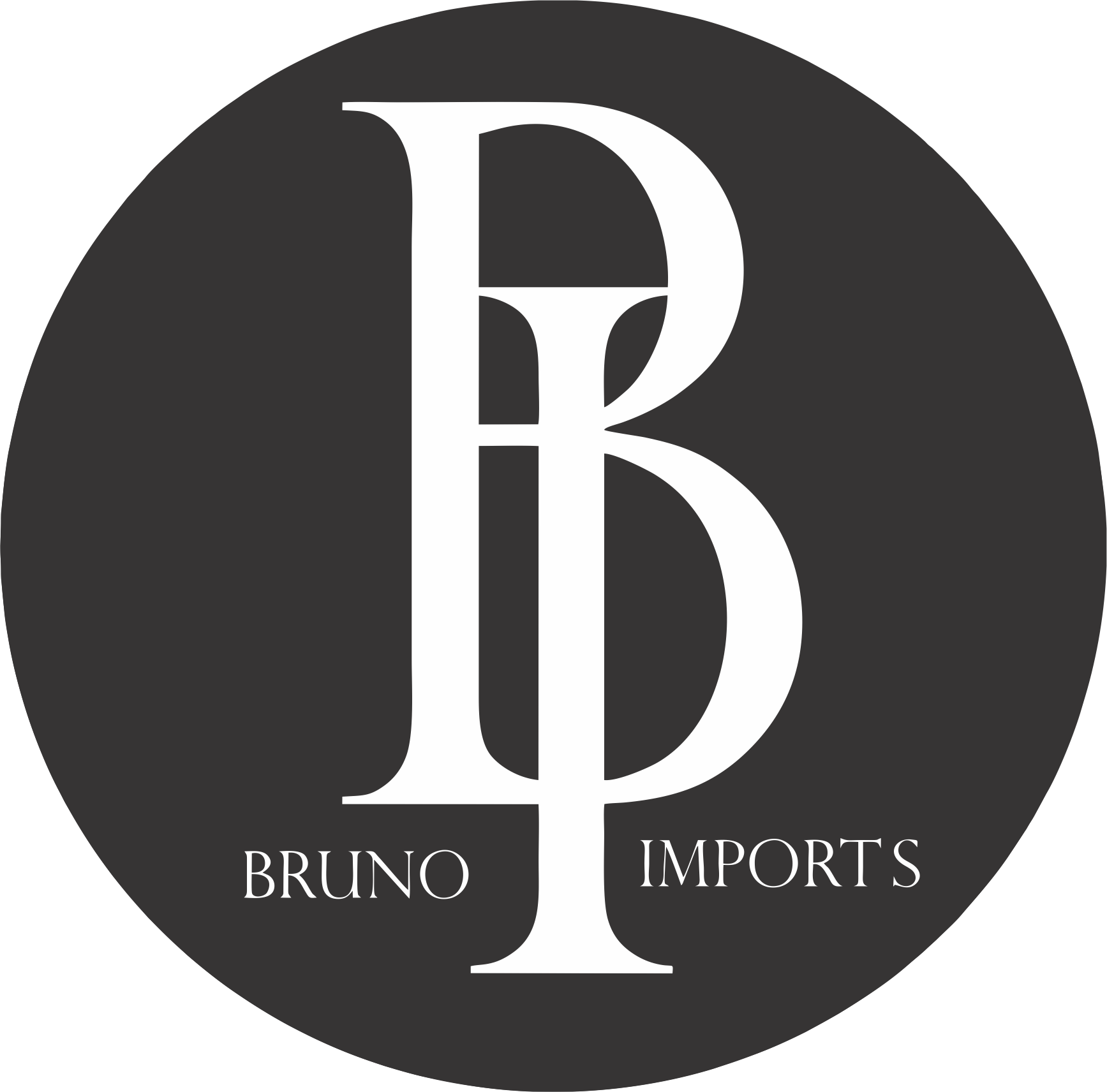 Bruno Import Logo