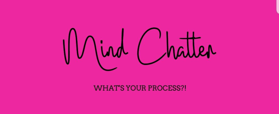Mind Chatter Logo