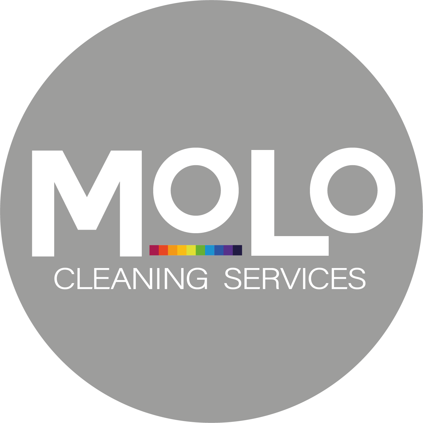 MoLo Cleaning Services Logo