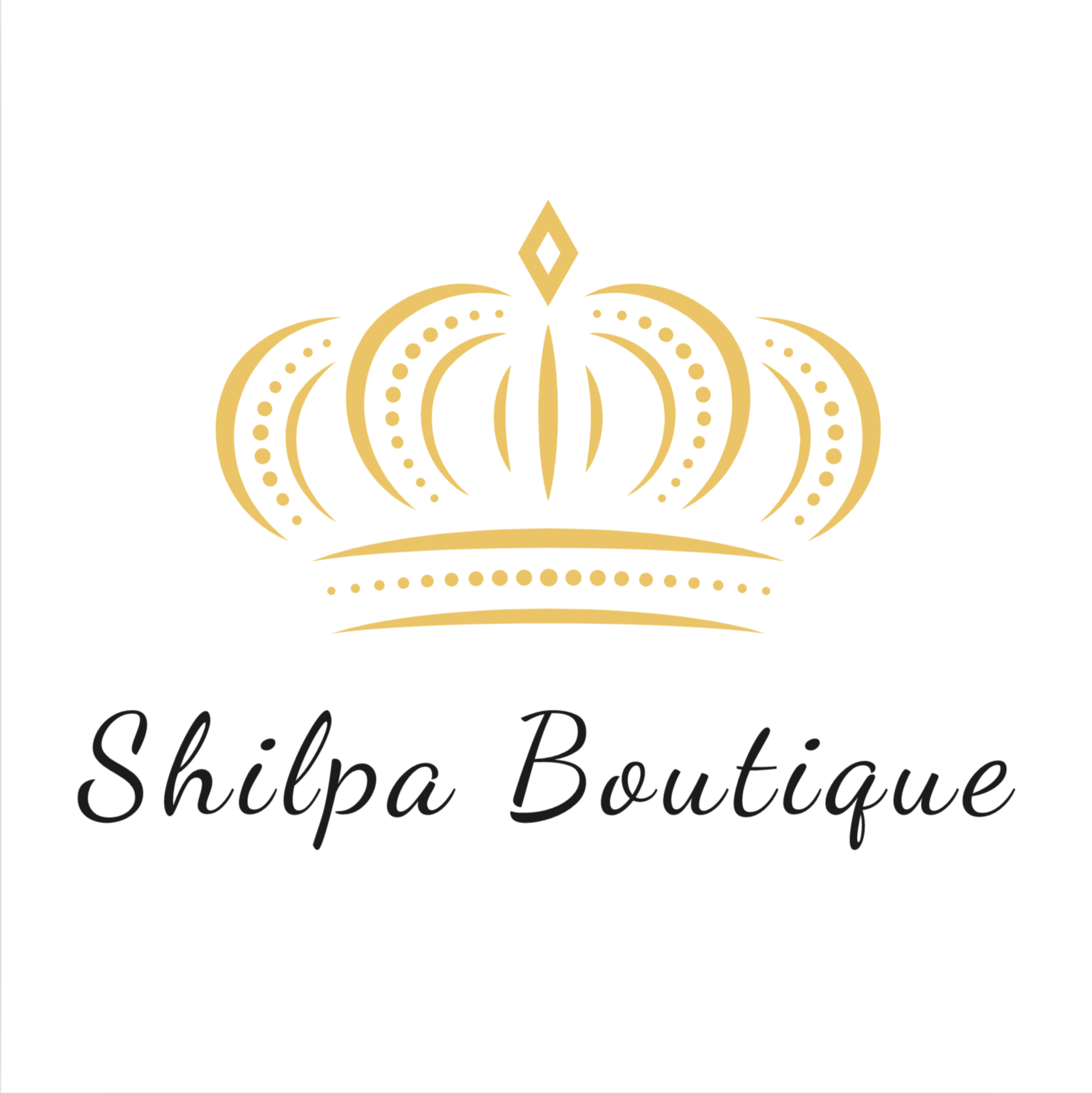 Shilpa Boutique Logo