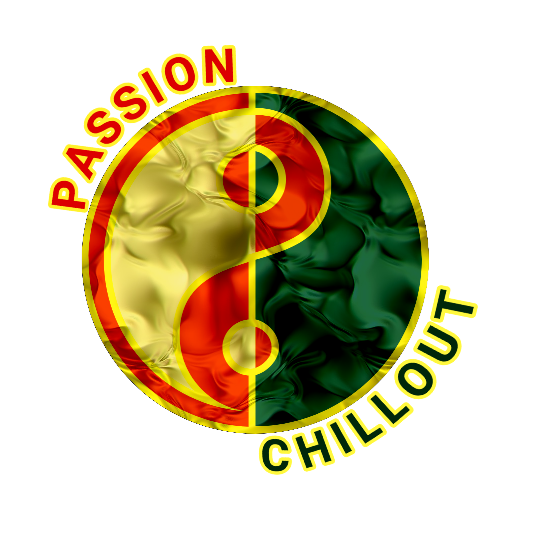 Passion & Chillout Logo