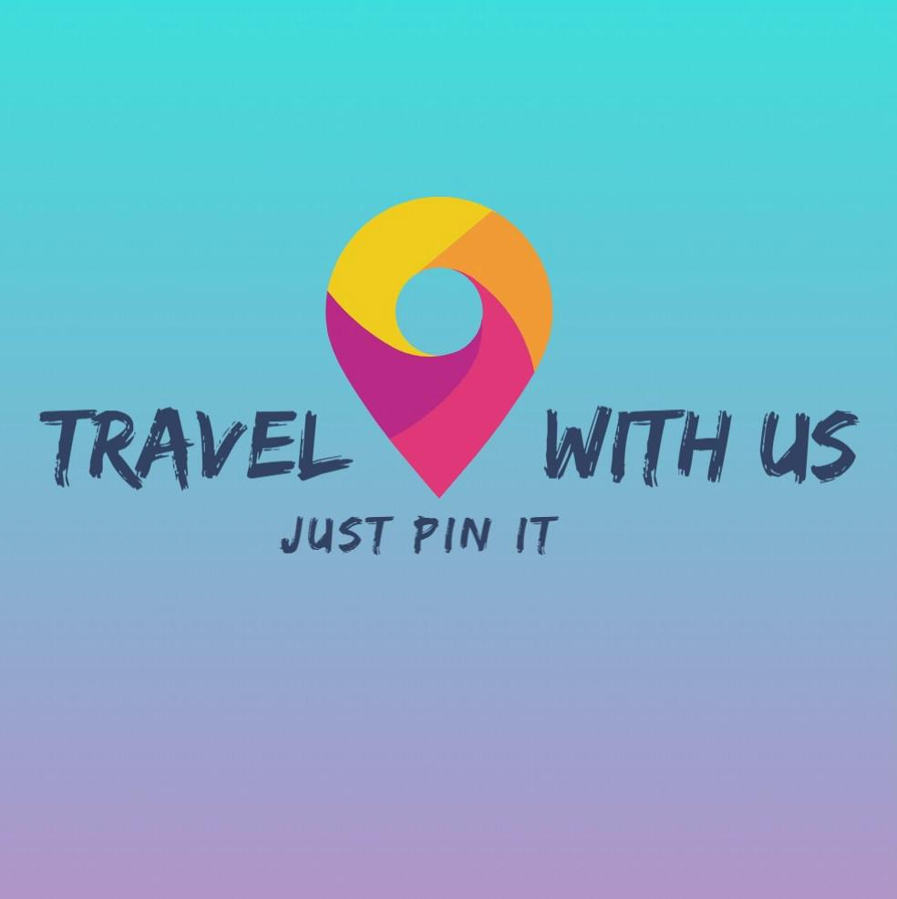 Travel with us Logo