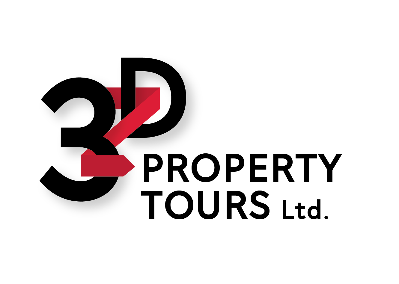 3D Property Tours Ltd Logo
