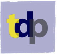 The Dissemination People Logo