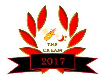 The Cream Incorporated [National Office of Community Affairs] Logo