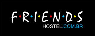 Friends Hostel Logo