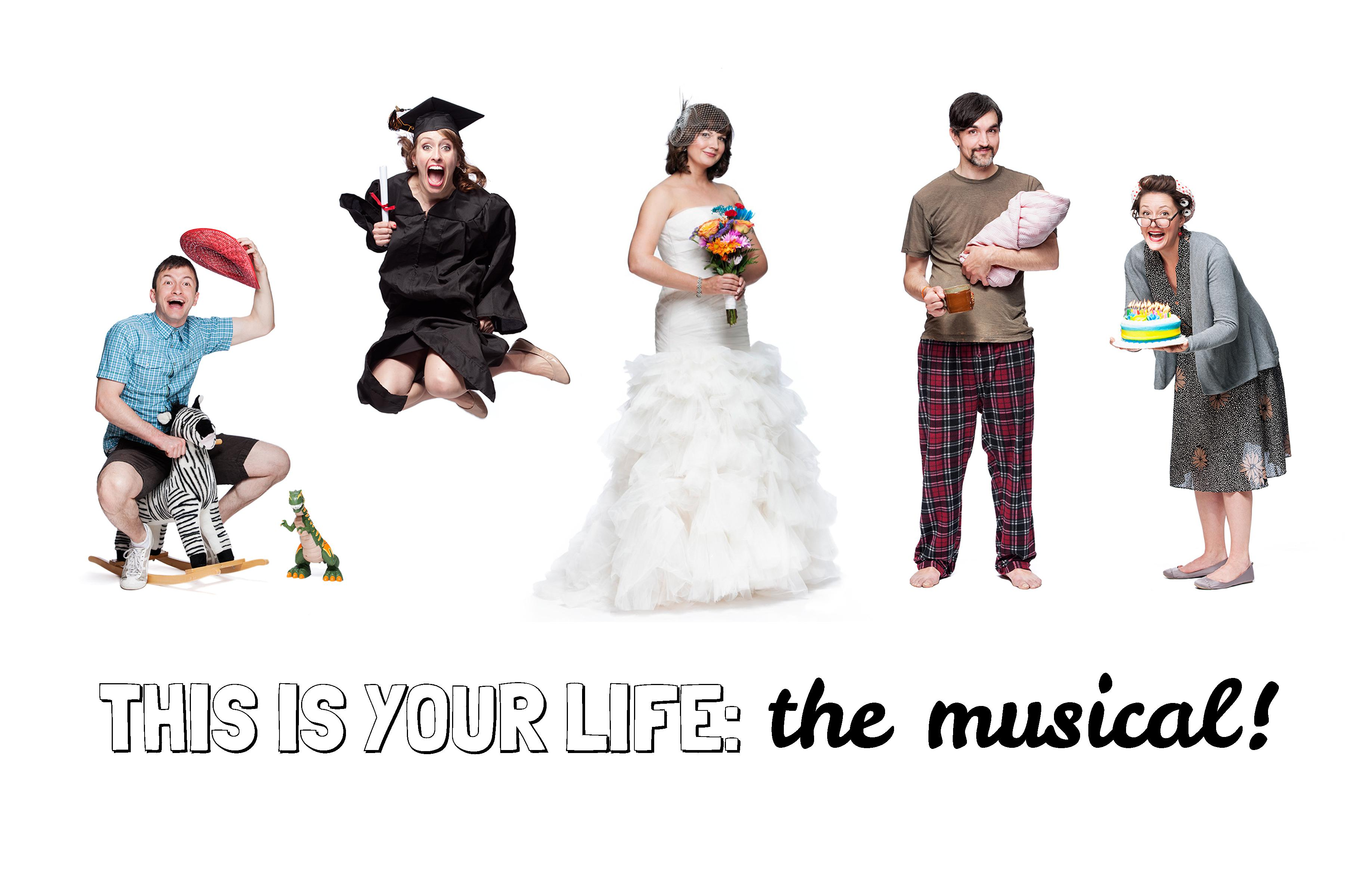 This Is Your Life; The Musical Logo