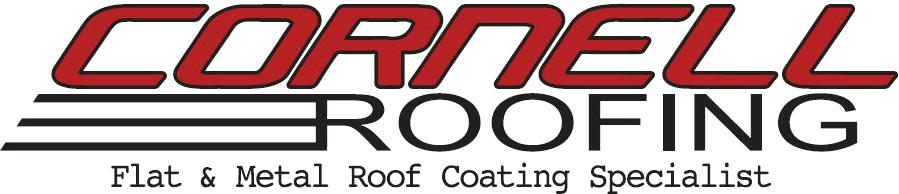 Cornell Commercial Roofing Logo