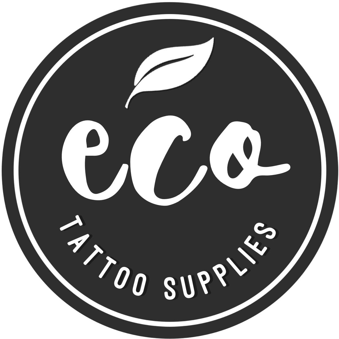 Eco Tattoo Supplies Logo