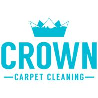 Crown Carpet Cleaning Logo