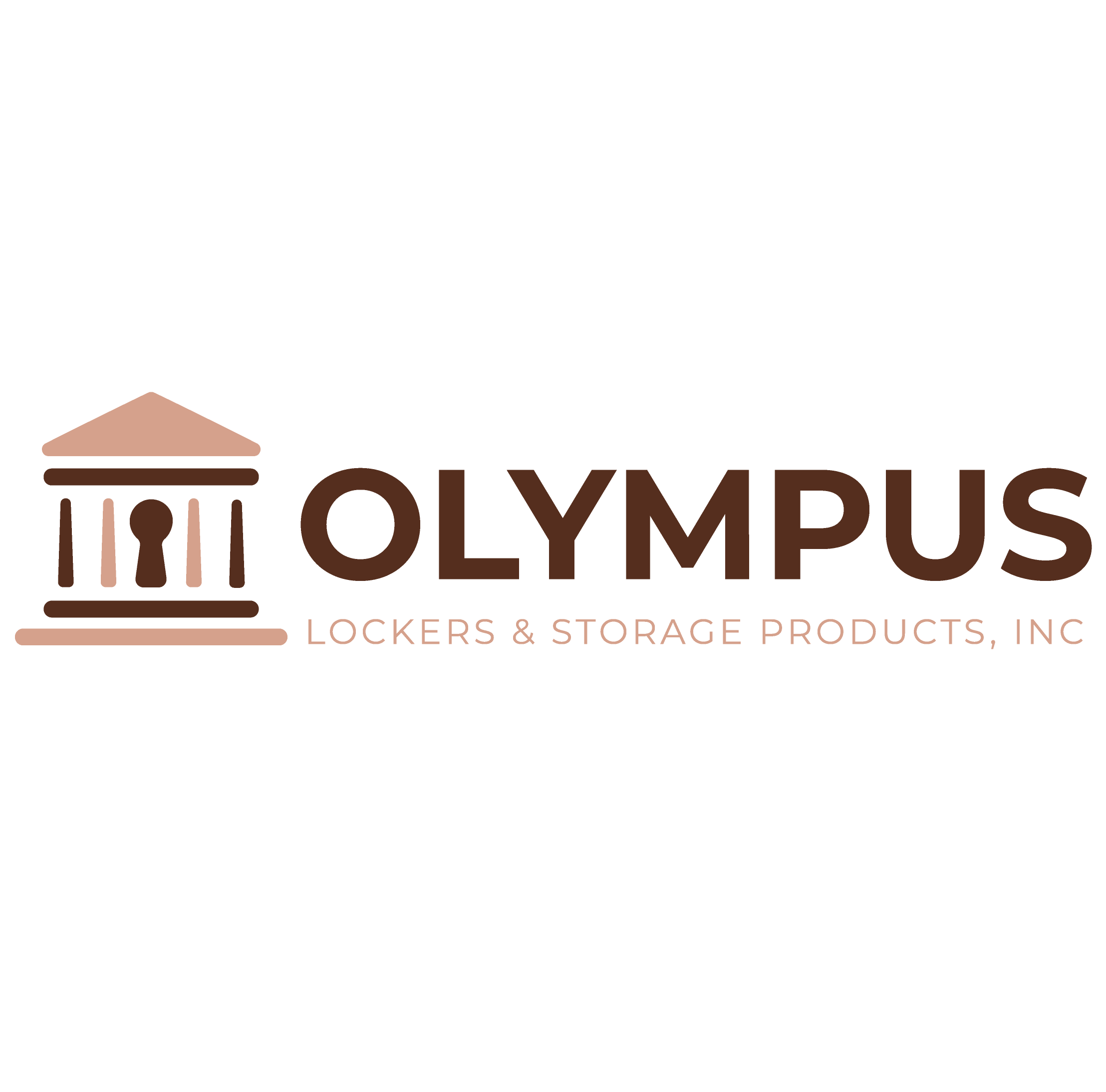 Olympus Lockers & Storage Products, Inc Logo
