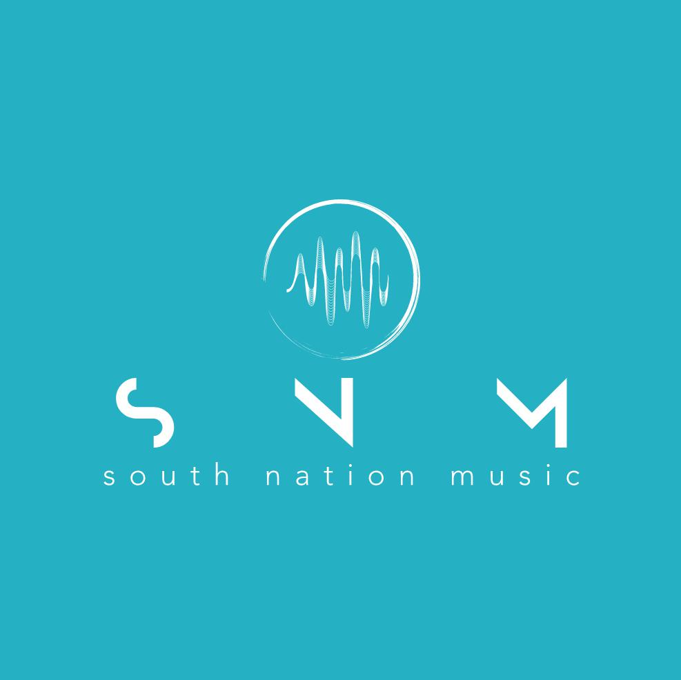 South Nation Music Group Logo