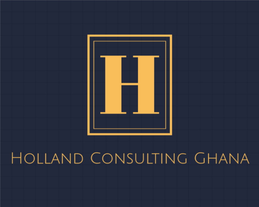 Holland Consulting Ghana Logo