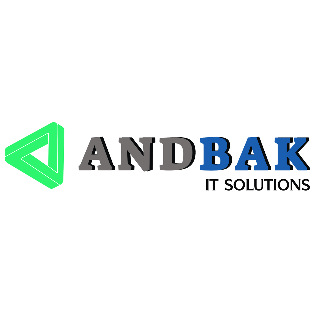 AndBak IT Solutions Logo