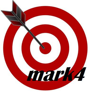 Mark 4 Marketing Logo