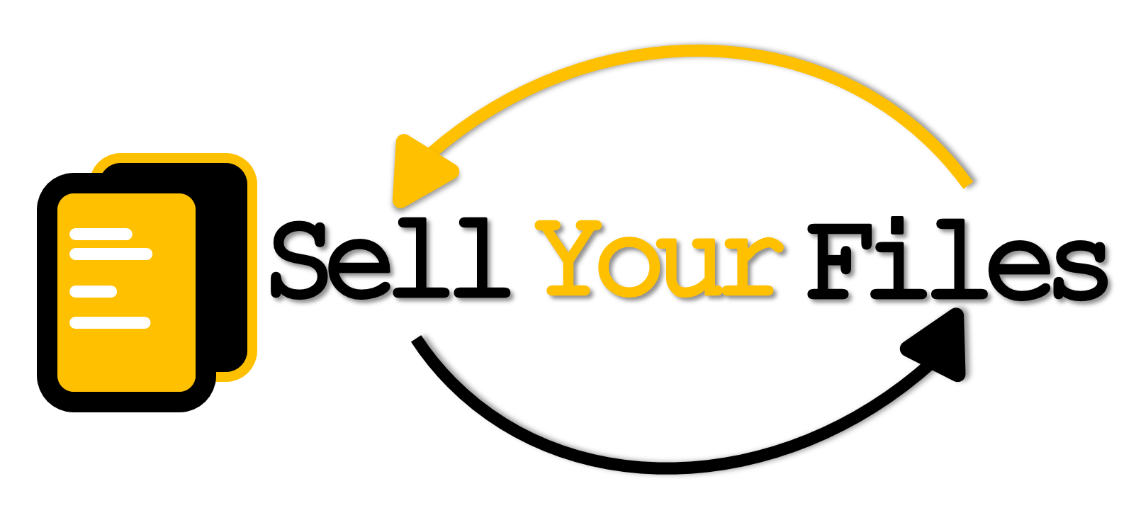 Sell Your Files Logo