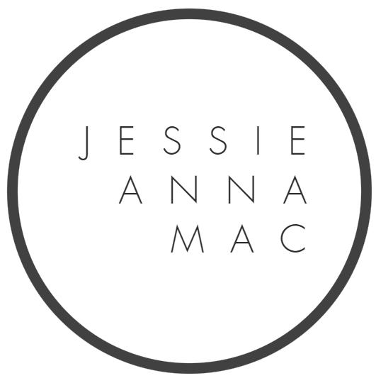 Jessie Anna Mac | Interior Wellness Logo