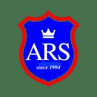 ARS American Roofing Solutions LLC. Logo