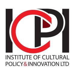 Institute of Cultural Policy and Innovation  Logo
