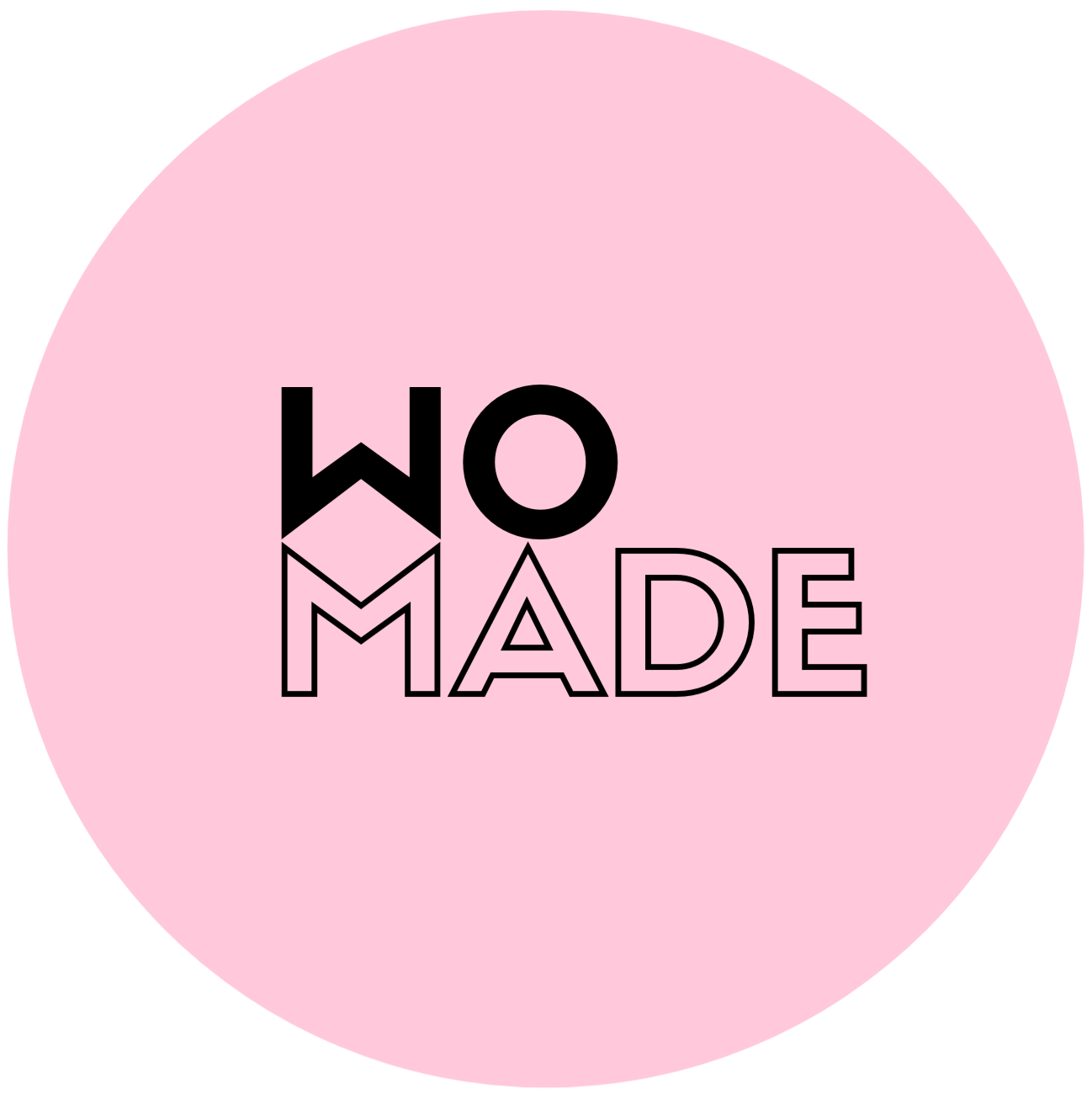 WOMADE Logo