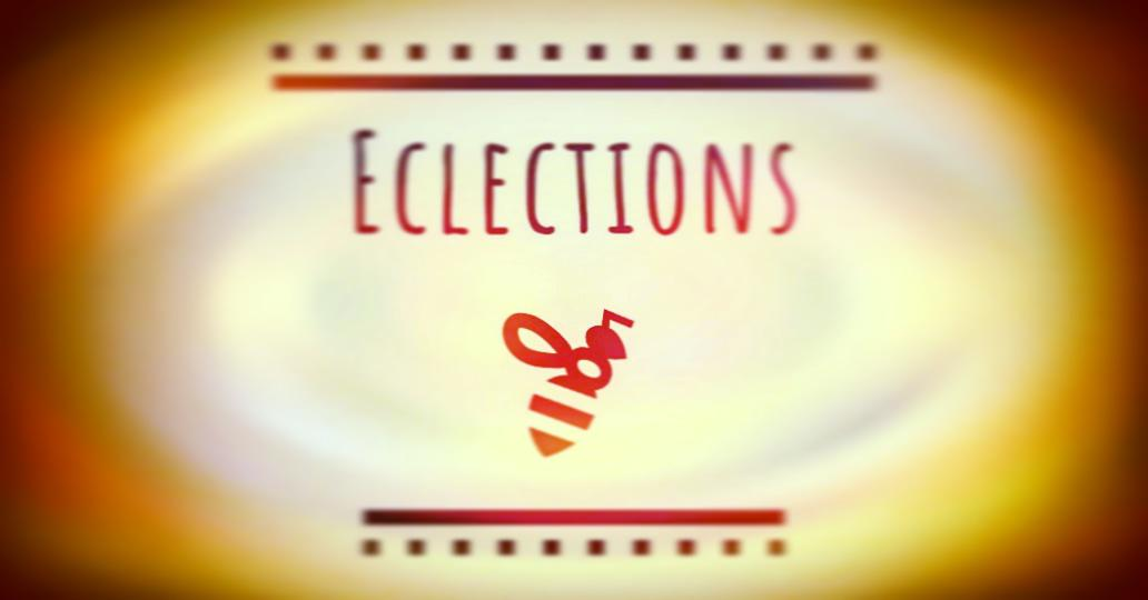 Eclections Logo