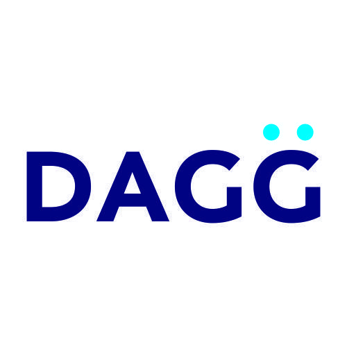 DAGG Coaching Logo
