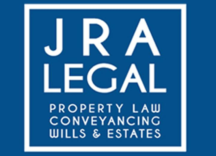 JRA Legal and Conveyancing Logo