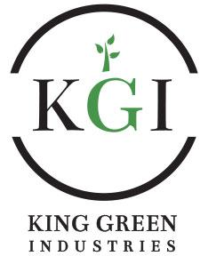 King Green Industries Logo