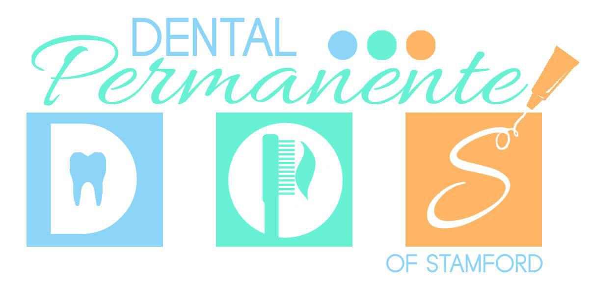 Dental Permanente of Stamford Logo