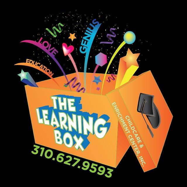 The  Learning Box Childcare & Enrichment Center, INC Logo