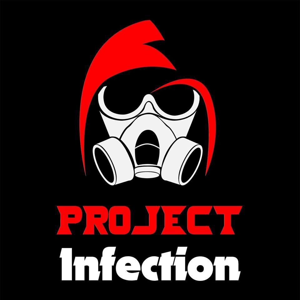 Project Infection  Logo