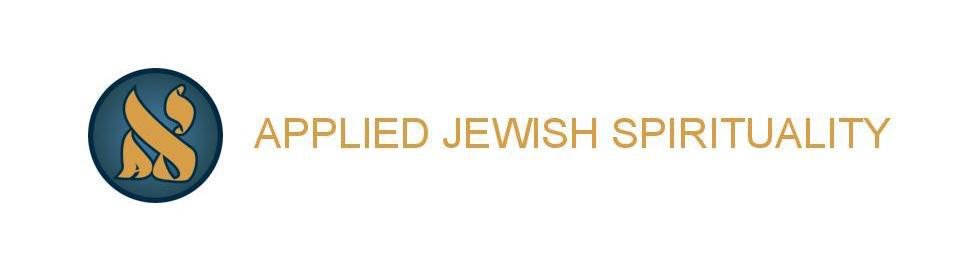 Applied Jewish Spirituality Logo