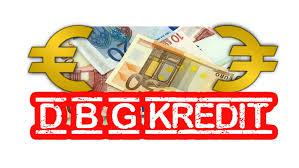 DbgKredit Logo
