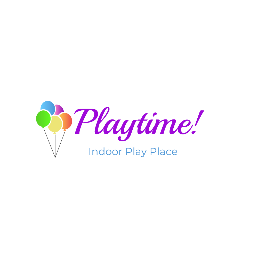 Playtime Indoor Play Place Logo
