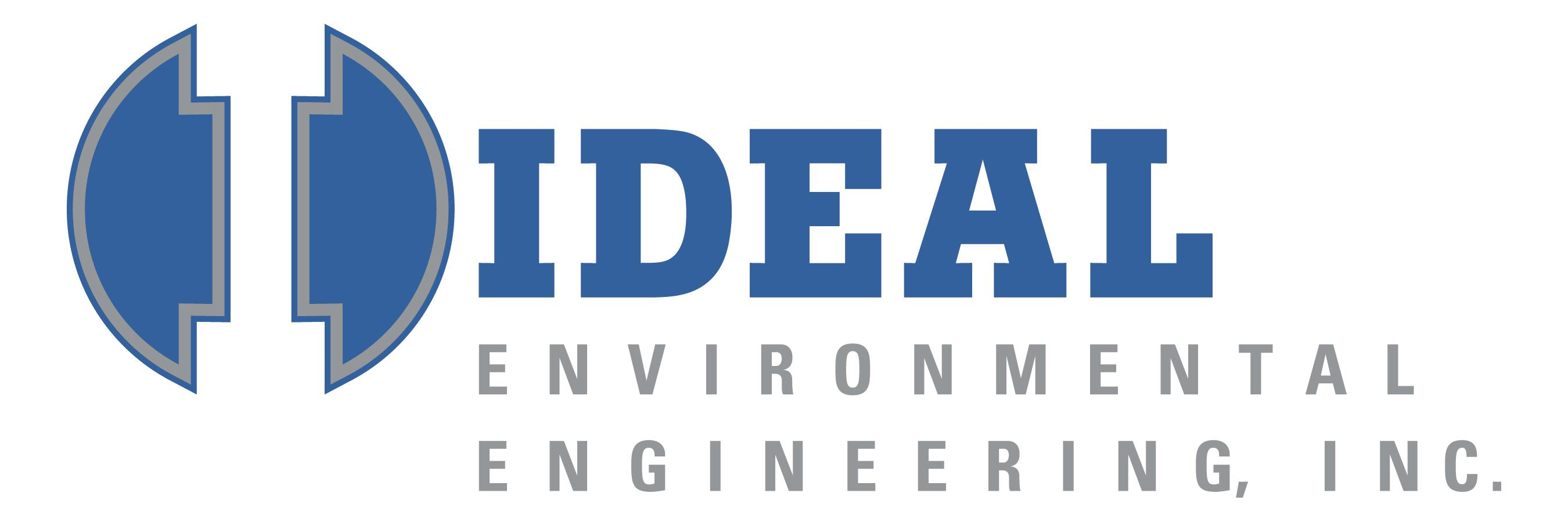 Ideal Environmental Engineering, Inc. Logo